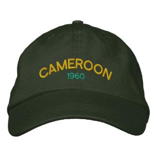 Cameroon Custom Baseball Cap