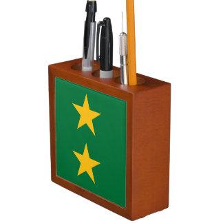 Cameroon Desk Organizer