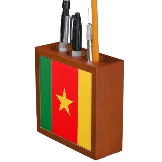 Cameroon Pencil/Pen Holder