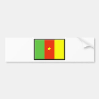Cameroon Files Bumper Stickers