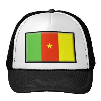 Cameroon Files Trucker Hat