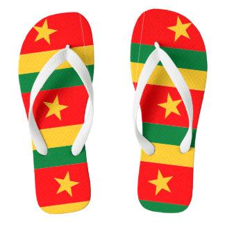 Cameroon Flip Flops