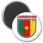 Cameroon Fridge Magnets