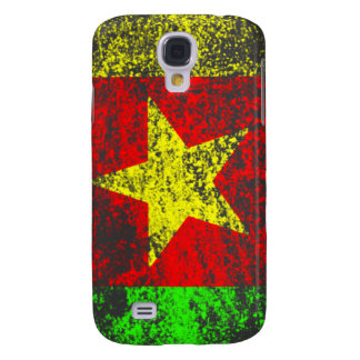 Cameroon Galaxy S4 Cover