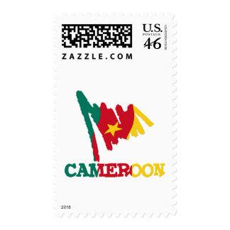 Cameroon Goodies 1 Stamp