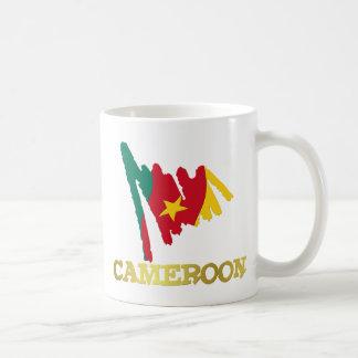 Cameroon Goodies 2 Coffee Mug