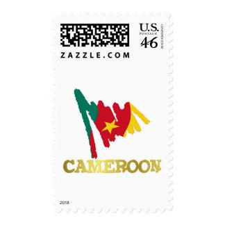 Cameroon Goodies 2 Postage Stamp