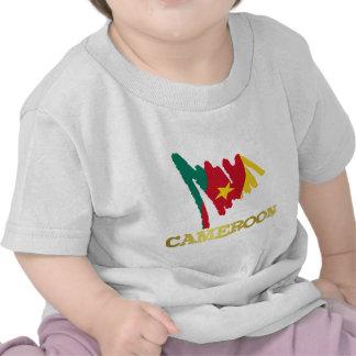 Cameroon Goodies 2 Tee Shirt