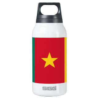 CAMEROON INSULATED WATER BOTTLE