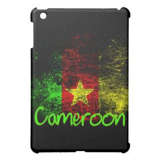 Cameroon iPad Mini Cover