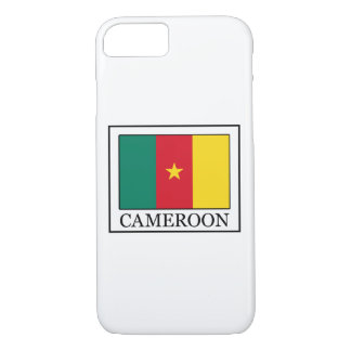 Cameroon iPhone 7 Case