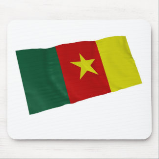 cameroon mouse pads