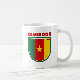 Cameroon Mugs