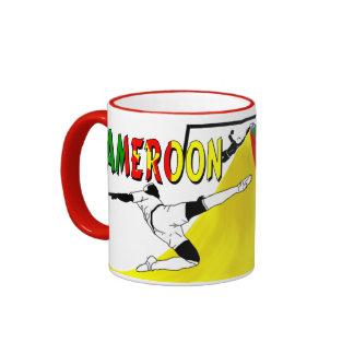 Cameroon Coffee Mugs