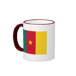 cameroon ringer coffee mug