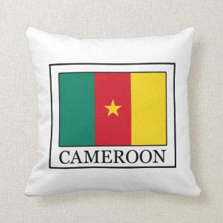 Cameroon pillow