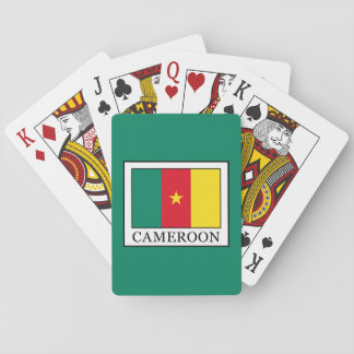 Cameroon Playing Cards