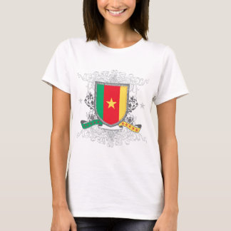 Cameroon Shield T-Shirt