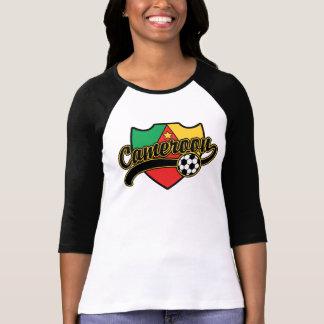 Cameroon Soccer Tshirts