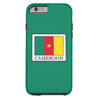 Cameroon Tough iPhone 6 Case