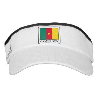 Cameroon Visor