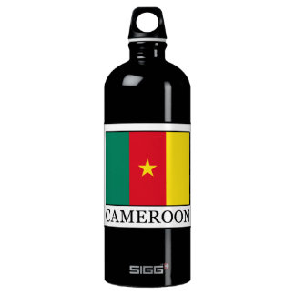Cameroon Water Bottle