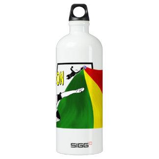 Cameroon Water Bottle