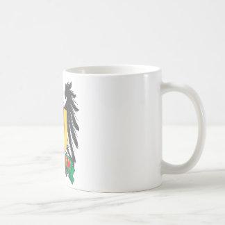 Cameroon Winged Coffee Mug