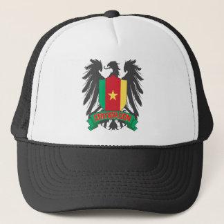 Cameroon Winged Trucker Hat