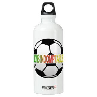 Cameroun Les  Lions Indomptables Ball SIGG Traveler 0.6L Water Bottle