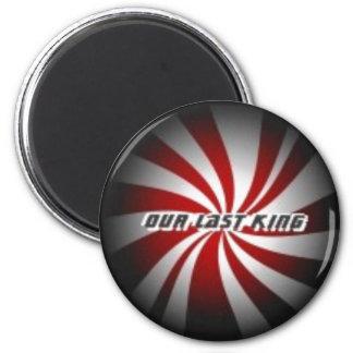CAMF07AZ, designall 2 Inch Round Magnet