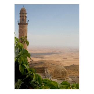 Cami-i Kebir (Ulu Camii) Postales