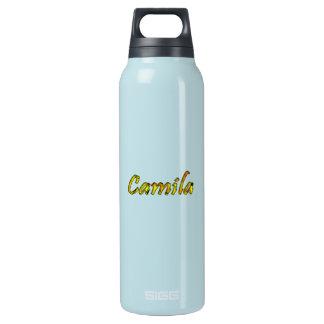 Camila Customized Thermo Bottle