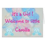 Camila Felicitaciones