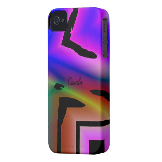 Camila iphone 4 case