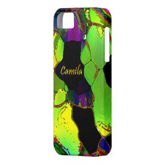 Camila iphone 5 case