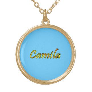 Camila necklace