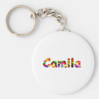 Camila Small Key chain