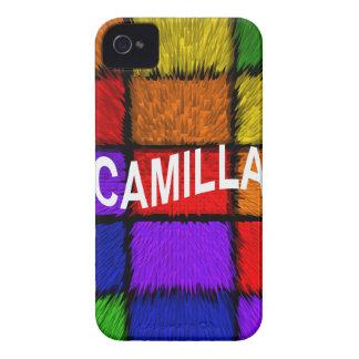 CAMILLA iPhone 4 CASE