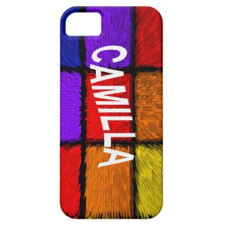 CAMILLA iPhone SE/5/5s CASE