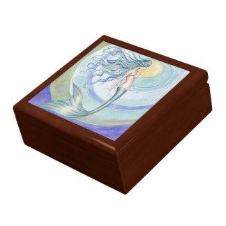 Camille Grimshaw Inner Light Mermaid Jewelry Box