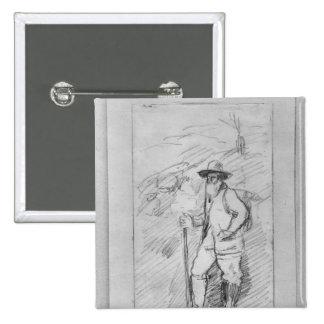 Camille Pissarro Pins