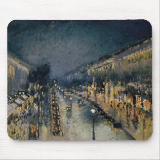 Camille Pissarro Mouse Pad