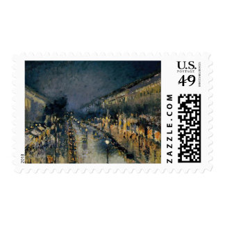 Camille Pissarro Postage Stamps