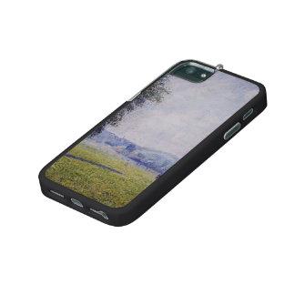 Camille Pissarro- Primrose Hill, Regent's Park Case For iPhone 5