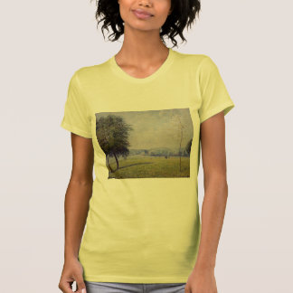 Camille Pissarro- Primrose Hill, Regent's Park T-shirt