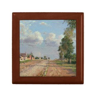 Camille Pissarro - Route de Versailles Gift Box