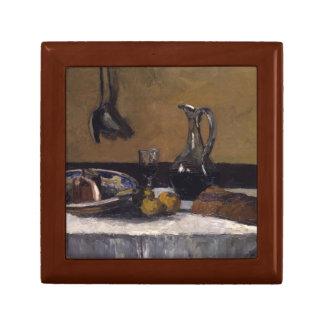 Camille Pissarro - Still Life Gift Box