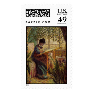 'Camille' Stamps