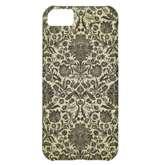 """""""Camille"""" Vintage Wall Paper iPhone 5C Cases"""